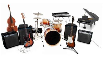 Ekskul Seni Musik