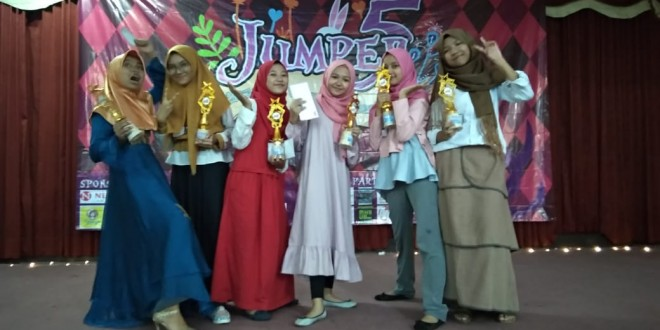 MTsN 1 Kota Malang Raih Enam Juara Lomba Broadcasting