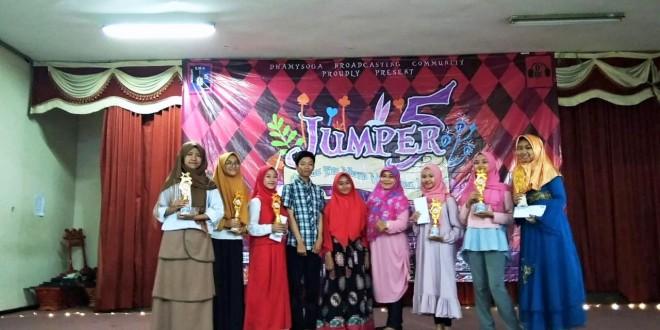 Raih 11 Piala, Broadcasting Matsanewa Kukuhkan Dominasi di Malang Raya