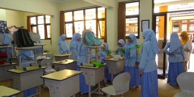 Lomba Literasi Madrasah Tarik Minat Baca Siswa