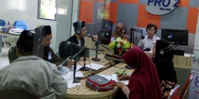 Siswa MTsN 1 Kota Malang Tampil di Semifinal Muslim Star Event All Star