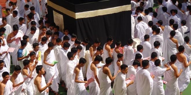 Manasik Haji dan Upaya Memotivasi Siswa Berhaji Sejak Dini