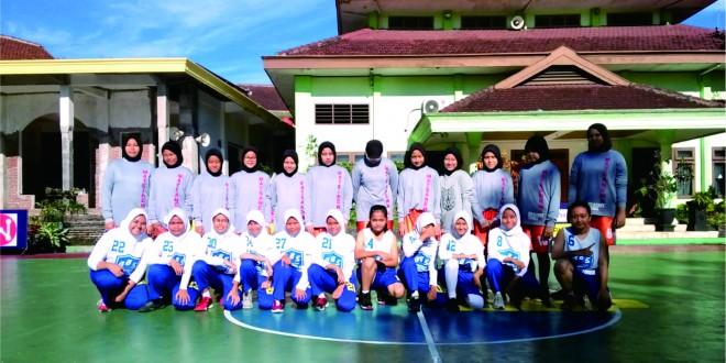 Tampil di Smanda Cup 2020, Tim Putri Matsanewa Siap Pertahankan Gelar