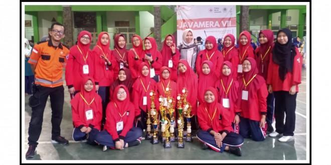 PMR Matsanewa Borong Delapan Piala Javamera VII