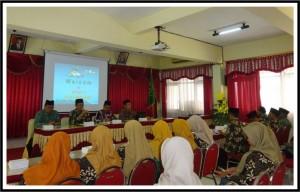 8. MTsN 3 Tulungagung Adakan Studi Banding ke MTsN 1 Kota Malang 0 2