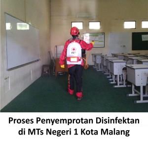 4. Bekerja Sama dengan PMI 02