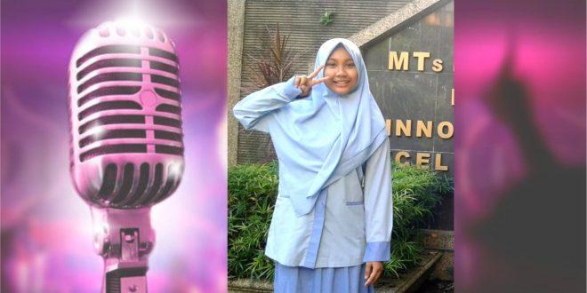 Siswi MTsN 1 Kota Malang Raih Juara 2 Kompetisi Vokal Tingkat Nasional