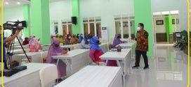 Menuju Digitalisasi Madrasah, Ini Penjelasan Kasubag GTK Madrasah