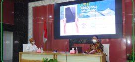 Sosialisasi Kelas Digital Madrasah di MTsN 1 Kota Malang