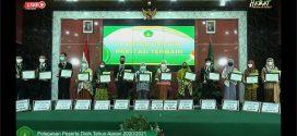 Pelepasan Siswa MTsN 1 Kota Malang, Tetap Berprestasi dan Menginspirasi