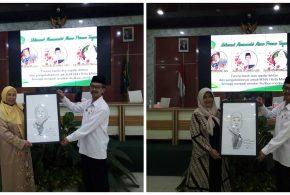 Pisah Kenang Guru dan Pegawai Purnatugas MTsN 1 Kota Malang