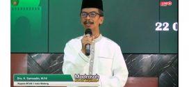 MTsN 1 Kota Malang Gelar Peringatan Maulid Nabi dan Hari Santri Nasional Secara Luring-Daring