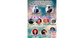 Guru MTsN 1 Kota Malang Jadi Pemateri Webinar Nasional
