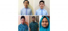 5 Siswa MTsN 1 Kota Malang Menuju Kompetisi Sains Nasional Tahap 2